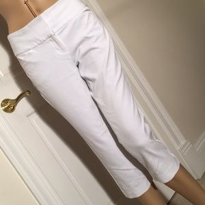 Love these pants! Model is 5'9""